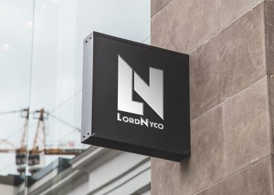 LORDNYCO