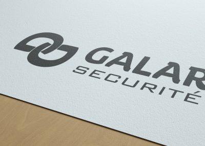 Logo Galar